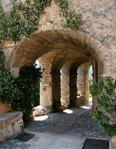 Borgio Verezzi, Savona, Liguria, Italy   by lorenzo_t