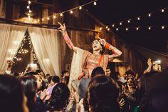 Indian Wedding at Greengate Ranch & Vineyard San Luis Obispo