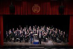 Gran concerto di fine anno della Banda città di Rimini