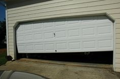 Factors you must like to consider before installing a #garage_door_opener. First you need to consider what kind of garage door you have & based on that door opener must be chosen for detail information feel free to contact us or visit our website.
