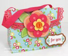 Doodlebug Design Inc Blog: Mothers Day Cards + Gift Bag Inspiration