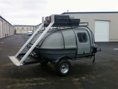 Off Road RV Trailer - Off-Road Forums Discussion Groups