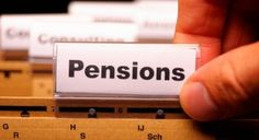 Plan To Ease Pressure Over Pensions