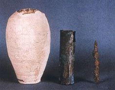 Pictures and Info About the Most Puzzling Ancient Artifacts #OldBatteriesPictures