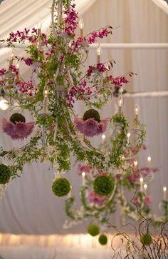 ~~ Romance of flowers