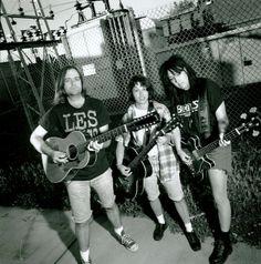 FASTBACKS formed : 1979, Seattle, WA