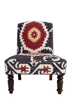 Suzy Accent Chair