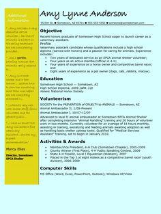 Veterinary Technician Resume - http://www.latestresume.info/veterinary-technician-resume-614