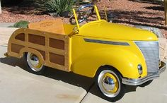 Pedal Car. ...SealingsAndExpungements.com... 888-9-EXPUNGE (888-939-7864)... Free evaluations..low money down...Easy payments.. 'Seal past mistakes. Open new opportunities.'