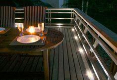 Valaistus lattialta Ashley Furniture Sofas, Outdoor Furniture, Solar Powered Security Light, Solar Shed Light, Solar Flood Lights, Patio Signs, House With Porch, Patio Lighting, Indoor Outdoor
