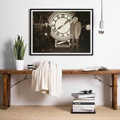 Back to the Future Poster Classic Movie Print Alternative Film Retro Photo Vintage Style Wall Art Canvas Painting Home Decor Living Room Pictures, Wall Art Pictures, Canvas Wall Art, Wall Art Prints, Canvas Prints, Movie Prints, Black And White Wall Art, Rooms Home Decor, Back To The Future
