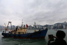 China arma seus pescadores para aterrorizar mares vizinhos | #Belicosidade, #CorridaArmamentista, #DisputasTerritoriais, #JoshuaPhilipp, #MarDoSulDaChina, #Militarização, #NaviosDePesca, #ReivindicaçõesTerritoriais
