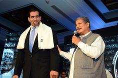 Uttarakhand Chief Minister Harish Rawat Launches The Great Khali Special India Focused Pro-Wrestling Talent Program; Read more: http://www.washingtonbanglaradio.com/content/115037615-uttarakhand-chief-minister-harish-rawat-launches-great-khali-special-india-focused#ixzz3sV7zeFi8  Via Washington Bangla Radio®  Follow us: @tollywood_CCU on Twitter