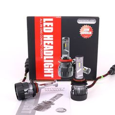 10 Best New Launched - V6 LED Headlights Bulbs images in 2019 K Gmc Fuel Pump Wiring Diagram on