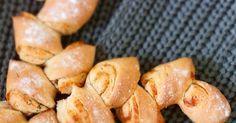 Dobrou chuť: Párty pečivo Snack Recipes, Snacks, Beverages, Peach, Bread, Fruit, Party, Europe, Food