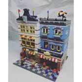 Image result for lego 31050 moc