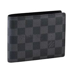 Louis Vuitton Men Wallet