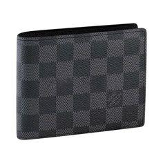 Louis Vuitton Men Wallet