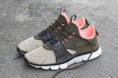 Nike Air Ace Leather