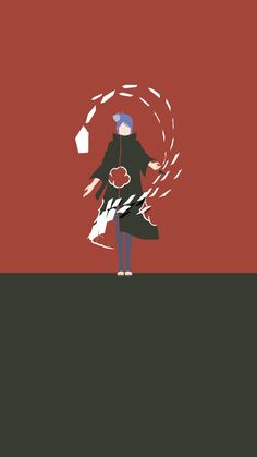 Konan ~ From '' Naruto (probably my life) '' xMagic xNinjax 's board ~