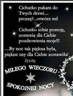 Good Night All, Beautiful Roses, Wish, Nostalgia, Humor, Funny, Polish Sayings, Humour, Funny Photos
