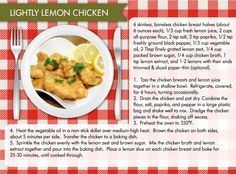 a delicious recipe for anytime httpwwwrosettabookscom - Sheila Lukins Recipes