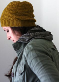 Ravelry: Bristol Hat pattern by Amy Christoffers