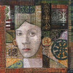 Anne Bagby: Prototypes in Paper | Fine Art Instruction, Articles, Art Videos & Art Resources | Artist's Network