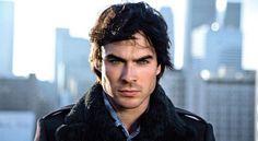 Vampire Diaries Season 6 Spoilers - Ian Somerhalder Returns - Damon Salvatore Alive and Ready To Love Nina Dobrev's Elena! (VIDEO)
