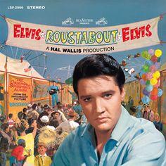 8efd69c2 Elvis: 'Roustabout' FTD Special Edition Classic Album CD Elvis Presley  Albums, Album