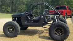 "Samurai Buggy 39"" BFG Red's - Pirate4x4.Com : 4x4 and Off-Road Forum"