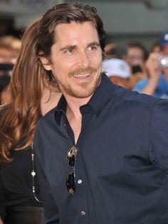 10 choses que vous ne saviez (peut-être) pas sur Christian Bale