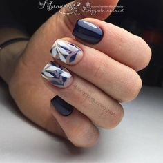 New Black Pedicure Designs Blue Nails Ideas Orange Nails, Blue Nails, Hair And Nails, My Nails, Stylish Nails, Creative Nails, Manicure And Pedicure, Black Pedicure, Nail Stamping