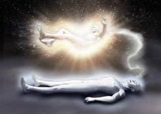 Wetenschappers 'bewijzen' dat de ziel niet sterft: Het keert terug naar het Universum Het is natuurlijk een theorie, maar wel iets om eens over na te denken. Volgens twee vooraanstaande wetenschappers, is het menselijk brein in feite een...