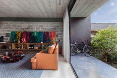 Gallery of Bandeiras House / ARKITITO Arquitetura - 5