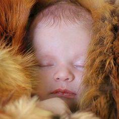 Baby fur!!!!!