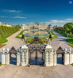 Vienna Austria, Big Ben, Museum, Europe, Mansions, House Styles, Building, Travel, Instagram