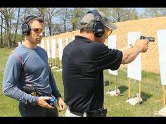 Handgun Draw Stroke Tips - Understanding The Economy Of Effort Principle - The Good Survivalist