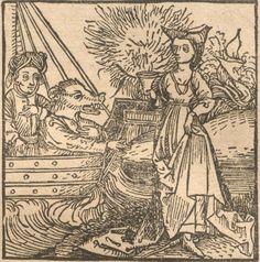 Schedel, Hartmann: Das buch Der Croniken unnd geschichten Augsburg, 1500 GW M40782  Folio 43