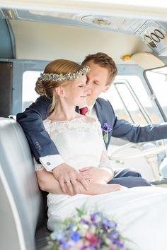 Moderne Hochzeit in Bochum von http://susannewysocki.de auf http://www.lieschen-heiratet.de