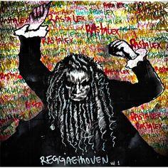 Rastalex | Reggaethoven, Vol. 1 | CD Baby Music Store