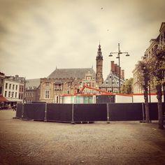 Haarlem - Glazenhuis