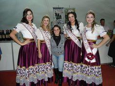 Festa da Uva, Vinhedo - SP, 2012