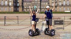 Segway Tour durch Kopenhagen - Check more at https://www.miles-around.de/europa/daenemark/segway-tour-durch-kopenhagen/,  #Advertorial #Dänemark #Kooperation #Kopenhagen #Regiondo #Segway