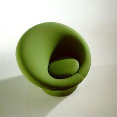 Mushroom Chair - Pierre Paulin