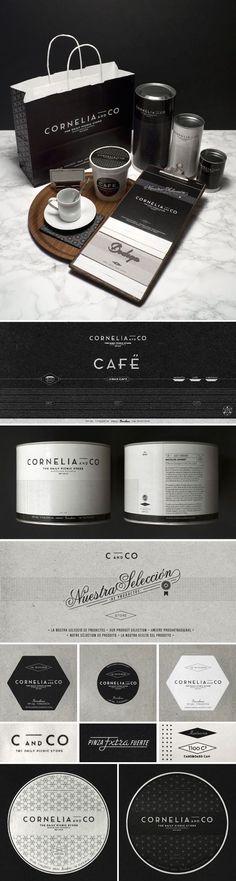 cornelia and CO