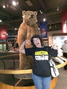 Bruins Fan!