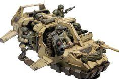 Imperial guard conversions - Page 10 - Forum - DakkaDakka | Total! Maximum! Violence! Now!