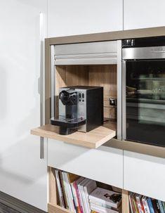 bildergebnis für küche rollo schrank | küchenideen | pinterest