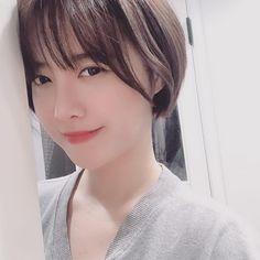 Trong hình ảnh có thể có: 1 người, ảnh tự sướng và cận cảnh Gu Hye Sun, Geum Jan Di, Ulzzang Hair, Korean Short Hair, Best Kdrama, Ahn Jae Hyun, Young Leonardo Dicaprio, Shot Hair Styles, Girl Korea